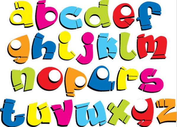 活动目标 1.观察各个字母的形状特点,能够创造性地对图形进行变化。 2.通过想象创作,感受绘画的乐趣。 活动准备 1.各种字母图片。 2.幼儿作品若干。 活动过程 1.教师用谈话的形式引出主题。 教师:你们认识这些字母吗? 2.教师启发幼儿想象这些字母像什么,鼓励幼儿根据字母的形状特点进行想象。 3.