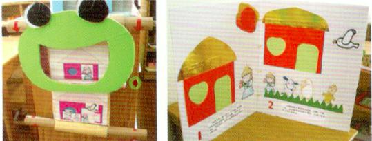 从名园环创中找灵感 | 上海市思南路幼儿园