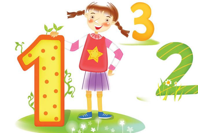 幼儿园大班数学教案:大嘴巴比多少