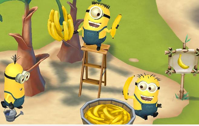 小班教案语言:吃香蕉什么能吃草缸里的蜗牛图片