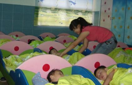 幼儿园幼儿如厕的步骤图片