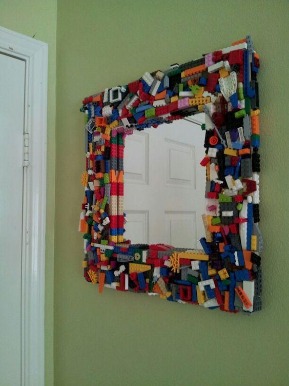 主题墙百搭边框,你可以用这些材料!