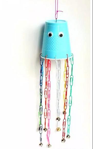 吊饰| 生活不止眼前的色彩,还有风铃带来的喜悦