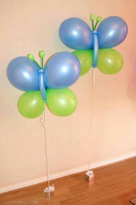 一根气球做花步骤