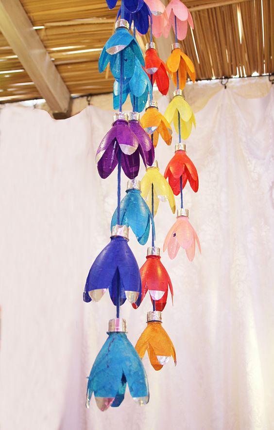 布织布手工作品步骤教程
