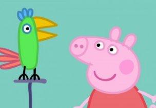 光看动画片就能学英语!10部孩子绝对爱的英文动画片