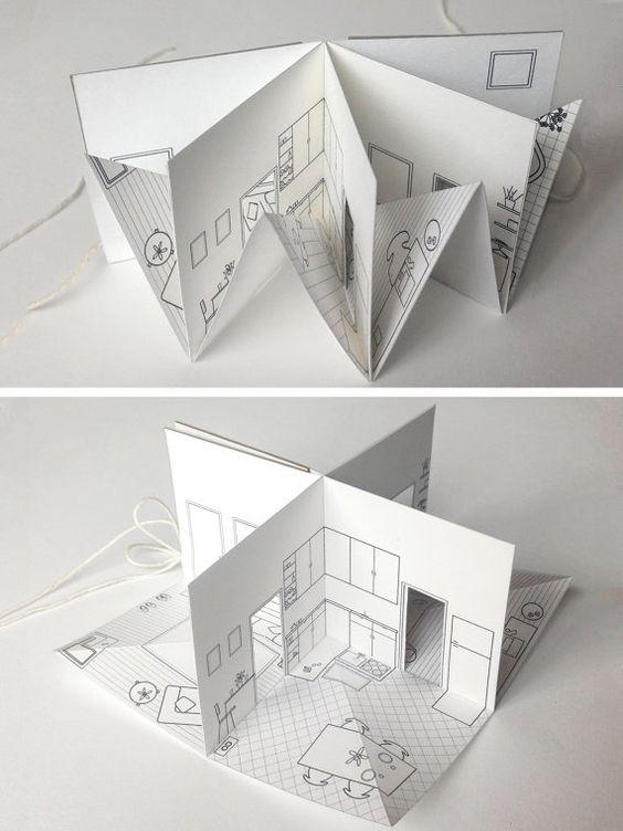 四面通风楼房设计图