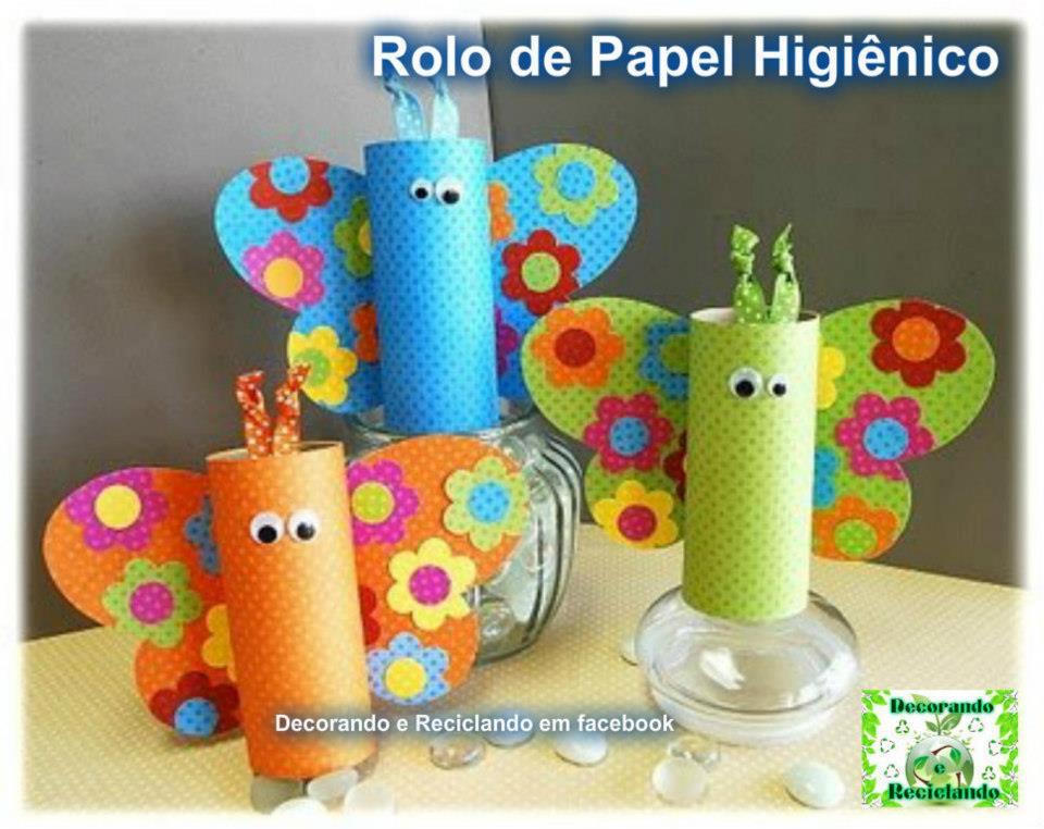 卫生纸筒 鸡蛋=百变动物 蜂巢:卫生纸筒剪成圈,用订书器订在一起作为
