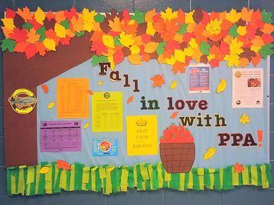 落叶和小动物边框把家园栏打扮得格外温馨.