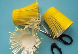 重阳节与菊花更配 | 菊花手工,满地绽放,我们的精彩不泛黄!