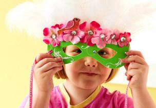 万圣节面具 | 多款狂欢面具,不能错过的万圣趴体必备单品!