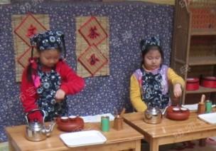 大班《茶主题》主题活动 | 科学教案合集