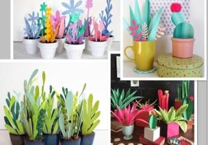 创意植物角,带孩子动手制作一抹冬日的温暖