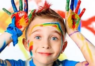 获奖论文 | 如何在美术活动中运用多媒体培养幼儿创造力
