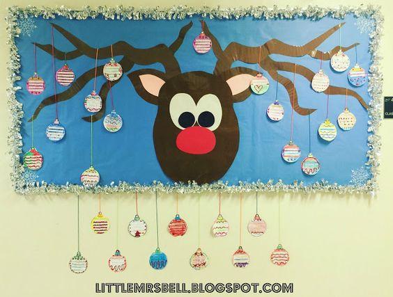 16年圣诞将至,如往常一样,很多幼儿园已经开始了紧张的圣诞节环境布置。虽然要忙活不少东西,但也并未觉出比往年热闹的意思。既然与中国传统的春节、端午、中秋一样,成了难以绕过去的日子,那么也没必要刻意避免。  基督教为纪念耶稣的诞生发起了圣诞节,这么说来它也能算得上是个喜庆的节日。想来我们孩子也难得有参加大型宴会的活动,也许可以借此机会,发展孩子们的社交能力,提高动手和创造能力,为孩子们快乐的童年生活增加更多的趣味。 本文致力于为老师们省时省力,教室里各个角落的圣诞节布置本文都为你想好了。当然思路仅供参考,灵