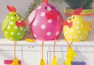 最新春节吊饰、摆件,快来选几个与众不同的做