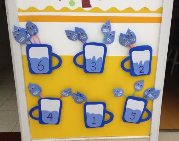 【开学季第二天】名园长谈开学 | 贾莉《小班幼儿喝水
