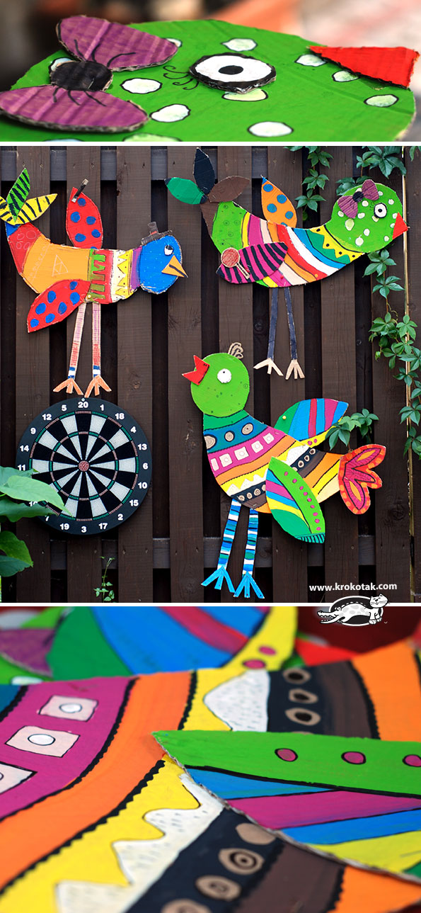 快乐的小鸟从阳光的宫殿飞来, 扑闪着翅膀,与透明的影子嬉戏, 春天的森林,一支欢歌响起。 二月已经过去一半,温暖的春天就要来啦!幼儿园里马上就要响起鸟儿的啁啾。请几只小鸟一起参与幼儿园的春季环创吧~ 教室的门牌、吊饰、摆件都可以融入小鸟的元素,让孩子们在新学期的教室里感受欢乐的春天!