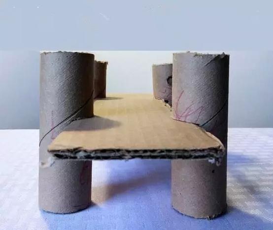 建构区 | 小中大班自制(辅助)玩教具