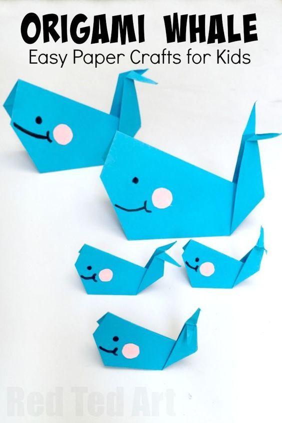 小班手工课   适合小班的折纸内容有哪些?