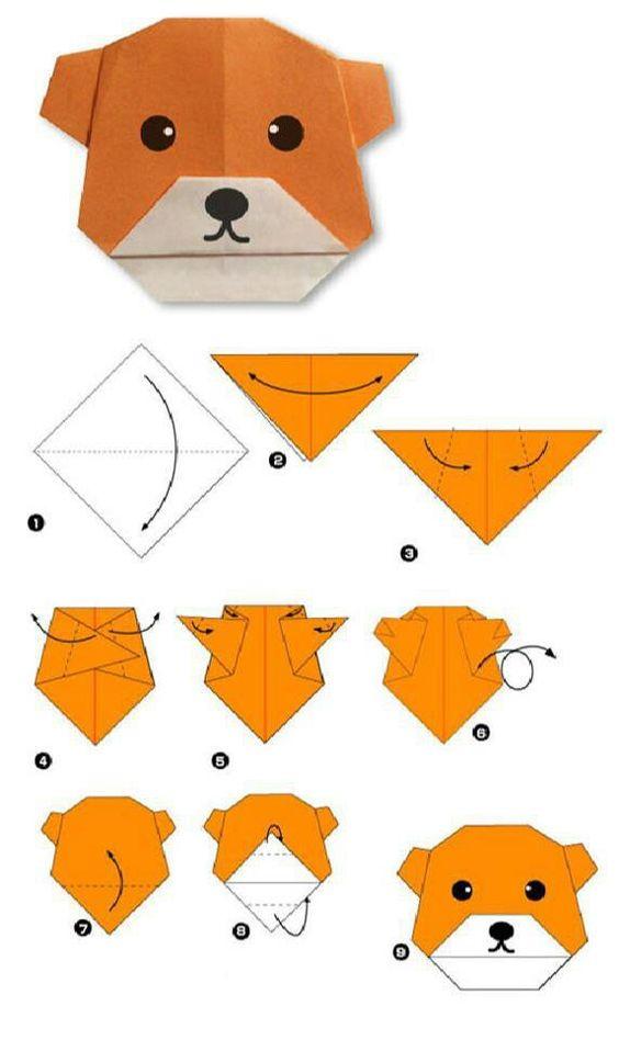 图1 图2 小兔子折法1 小兔子折法3 延伸阅读:手工 | 一秒做出立体折纸