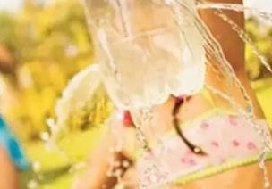 戏水   14个关于水的小游戏,让你纵享夏季欢乐