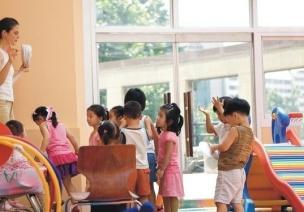 听课是幼师最好的学习途径