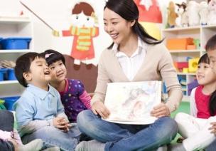 作为一名幼儿园老师应该怎么样批评孩子?