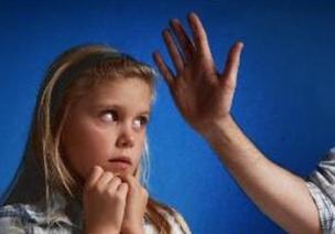 """教師如何對幼兒進行有藝術的""""懲罰"""""""