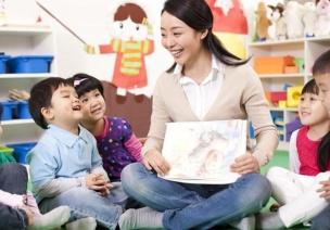 幼師語言表達技巧有哪些—實用型