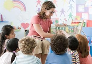 幼儿园培养孩子记忆力的十个秘诀