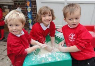 幼儿园安全接送制度