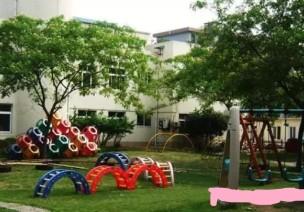 幼儿园户外体育活动区环境创设的3大策略