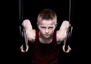 不适宜儿童运动的九项活动