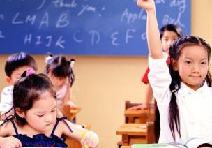 一年级资深教师给出的幼升小必做准备