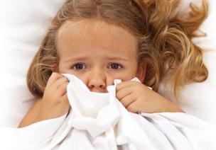 孩子对幼儿园恐惧怎么办