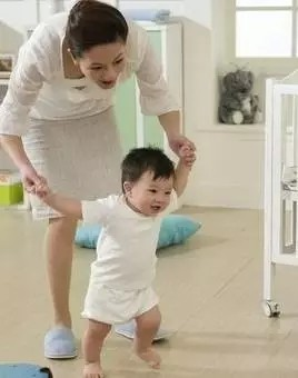 帮孩子迈好人生第一步