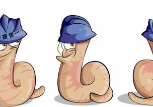 大班幼儿园科学区域活动:有趣的蚯蚓
