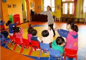 新手老師語言技巧之語言的藝術化