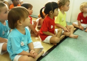 新加坡幼儿园家长工作的亮点