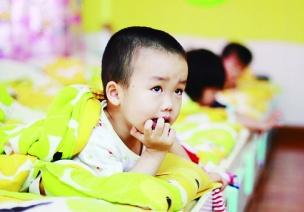 如何培养幼儿安静午睡的好习惯?