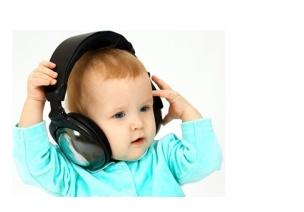 幼儿园大班科学:声音怎么来