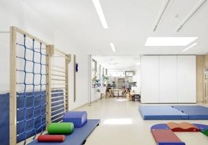 关于幼儿园活动室的理论知识