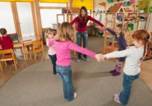 幼儿园游戏活动常见问题及解决办法
