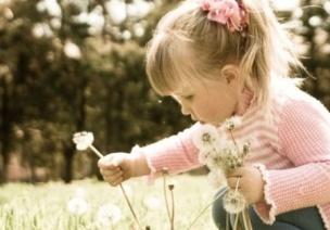 13个最容易被孩子模仿的坏习惯 (下篇)
