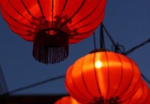 中秋节-传统元素