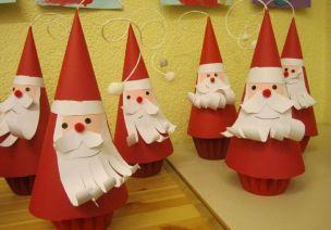圣诞各色小物,挂饰吊饰摆件