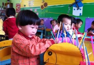 如何對小班的幼兒進行有效提問?