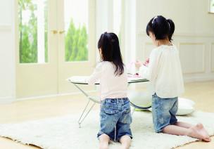 日本妈妈—没有挫折的人生不存在(一)