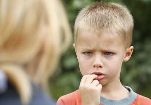 心理暗示对幼儿的作用案例(二)